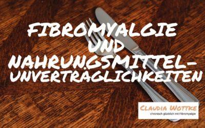 Fibromyalgie und Nahrungsmittelunverträglichkeiten